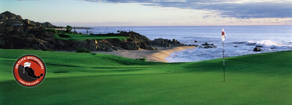 Cabo del Sol Golf Course, Cabo San Lucas, Mexico...